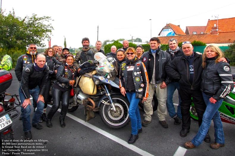 Retour de Luc Cotterelle à Dunkerque 13-09-14 - Photo Pierre Thouvenot (22) (Copier)