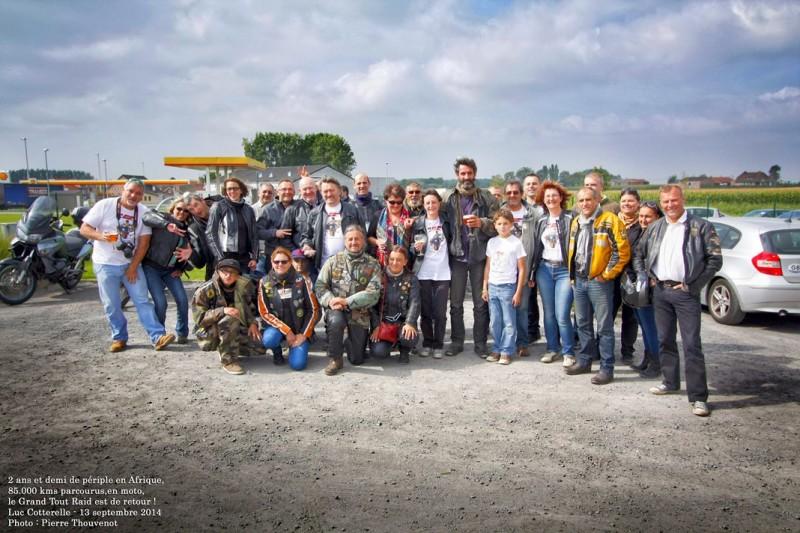 Retour de Luc Cotterelle à Dunkerque 13-09-14 - Photo Pierre Thouvenot (60) Fx (Copier)